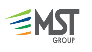 MST Group Logo