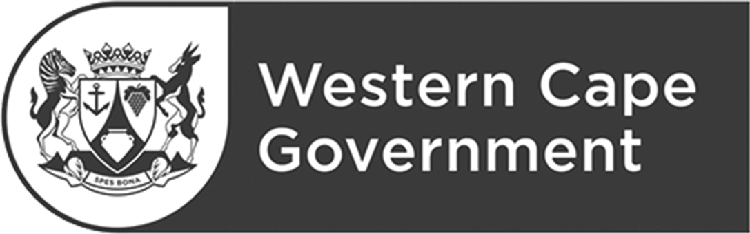 Western Cape Government logo